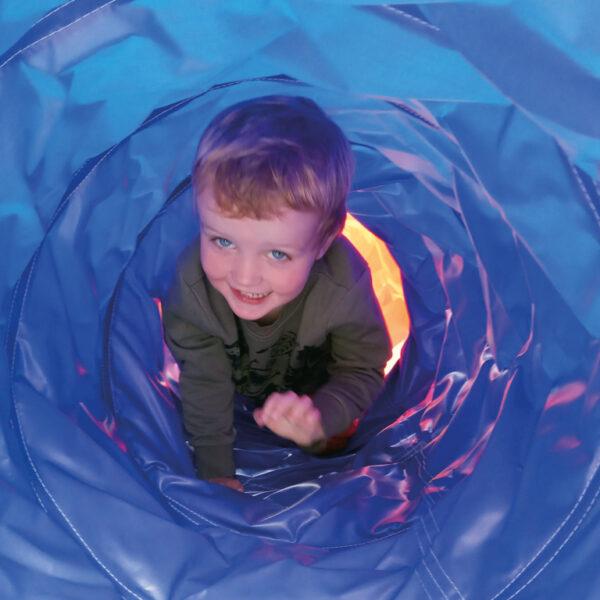Naylor Children's Activity Tunnel